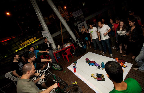 Festival Circo Digital - 21 a 24 de Junho